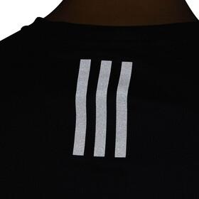 adidas Own The Run Ärmelloses Top Herren black